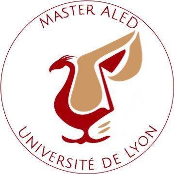 Logo MASTER ALED