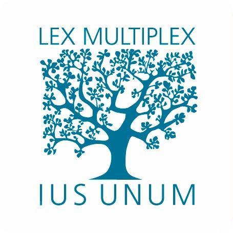 Logo Société de législation comparée